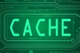 SQLServer连接cache数据库